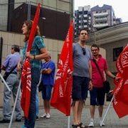 Sassuolo, l'azienda Martinelli fallisce: il sindaco leghista  propone il trasferimento in Russia degli operai