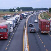 22/30 luglio: divieti transito e chiusura caselli autostradali