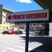 Risoluzioni sanitarie per Sulmona: per ora solo spot