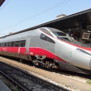 Arrivano i Frecciargento: Pescara-Milano, con gli stessi orari, ma con un aumento fino al 30%.