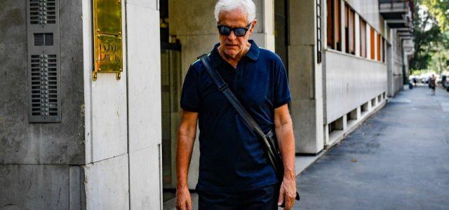 Formigoni: stop ai vitalizi e alla pensione