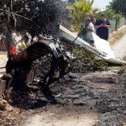 Tragico schianto in volo a Maiorca: un cittadino italiano tra le vittime