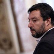Chi morde le chiappe a Salvini?