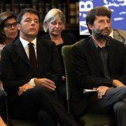 Salvini, Franceschini e Renzi, come il sistema tenta di neutralizzare l'anomalia 5 Stelle