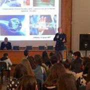 I pericoli della rete: nelle scuole con SHARPER, la Polizia informa i giovani