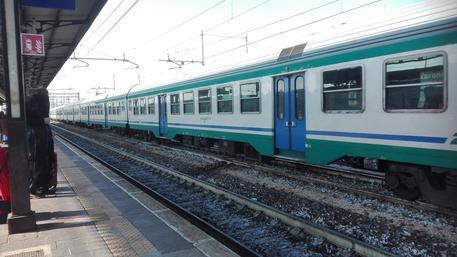Treno investe una persona alla stazione di Vasto San Salvo