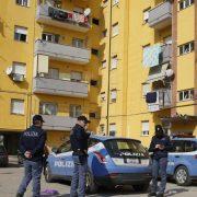Pescara. Dopo la denuncia di Pettinari sono iniziati gli sgomberi abusivi al Rancitelli