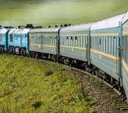 """Mangiano formaggio durante la tappa del treno """"Transiberiana"""": otto intossicati finiscono in ospedale"""