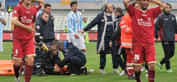 Piermario Morosini morto in campo: tutti assolti i medici dopo il nuovo processo