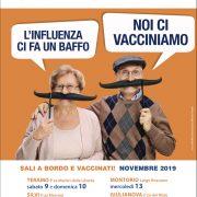Scanno: anziano fulminato dal vaccino antinfluenzale
