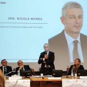 Mafia in Abruzzo, allarme e riflessioni del Presidente della Commissione Antimafia, il pentastellato Nicola Morra