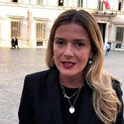 """Sara Marcozzi M5S: per l'immobilità della Regione gli abruzzesi continuano a pagare ancora il """"Superticket"""""""