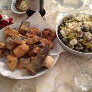 In cucina con Ovidio. Sedicesima ricetta… Capitone all'uso dei Pescatori