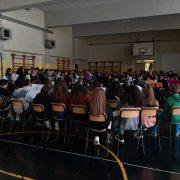 Tutto pronto per gli auguri in musica dell'Istituto Comprensivo P. Serafini – L. Di Stefano: il 20, a Teatro, 240 studenti suoneranno e canteranno il loro Buone Feste