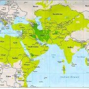 Iran e Russia di Putin contro Arabia Saudita e Stati Uniti di Trump. Sciiti e Sunniti: l'eterna lotta. Schieramenti economici e tensioni mondiali all'ombra dell'Islam