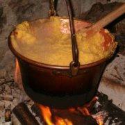 In cucina con Ovidio. Quattordicesima ricetta… POLENTA CONCIA