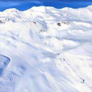 Val Senales, Trentino: la valanga si porta via due bambini e una donna