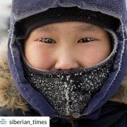 Ecco a voi il luogo abitato più freddo al mondo!