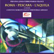 Mo.Ve.Te: il 1° Febbraio il convegno al Castello Orsini Colonna di Avezzano, poi il tavolo tecnico a Roma richiesto dall'AD di RFI, Gentile