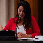 La senatrice sulmonese Gabriella Di Girolamo è il nuovo Capogruppo dell'ottava Commissione Infrastrutture, Trasporti e Comunicazioni