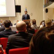 Mobilità elettrica e 'retrofit', convegno a Roma