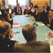 Mo.Ve.Te. il Comitato fondato a Sulmona incontra il Ministro del MIT De Micheli che annuncia un tavolo tecnico: la soddisfazione dei promotori