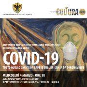 COVID-19: tutto quello che c'è da capire sul Coronavirus