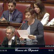 Coronavirus e mala informazione: Carmela Grippa e Paolo Lattanzio (M5S) sottoscrivono un documento sull'uso consapevole dei media