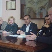 Si svolgeranno a Sulmona i campionati italiani di sciabola under 14: la nostra città capitale d'Abruzzo della scherma