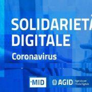 """Amazon Tim Mondadori Microsoft e molti altri, aderiscono all'iniziativa di """"Solidarietà digitale""""e sbloccano i contenuti a pagamento"""
