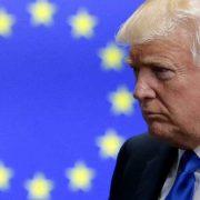Trump: è emergenza anche negli U.S.A. Stop ai voli dal vecchio continente. Intanto 20mila uomini sono già in Europa