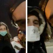 Tornati a casa gli studenti Italiani bloccati a Barcellona, grazie all'intervento della Farnesina
