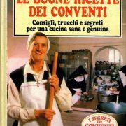 Morta Suor Germana, la cuoca autrice di molti libri di ricette