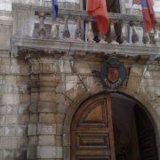 Comunicazioni dal comune di Sulmona