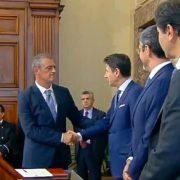 Decreto Cura-Italia: tutti gli interventi del Governo
