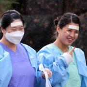 Coronavirus, rallenta in Corea del Sud