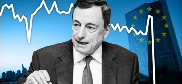 Draghi: affrontiamo una guerra contro il coronavirus e dobbiamo mobilitarci di conseguenza