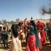 Viaggio in India: emozioni e sensazioni di un viaggiatore abruzzese