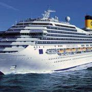 La Malesia nega l'attracco alla nave Costa Fortuna