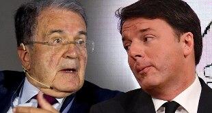 Accettare il MES! Dopo l'appello di Sassoli, scendono oggi in campo Boccia (Confindustria) il Goldman Sachs Romano Prodi, che ci guidò nel trappolone Euro,  Renzi e… Zingaretti