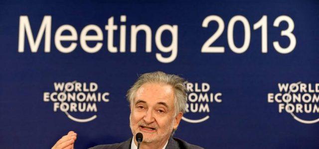 """Jacques Attali: """"Una piccola pandemia permetterà l'instaurazione del Governo Mondiale"""""""