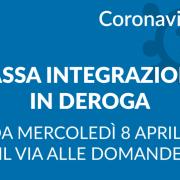 Imprese ammesse alla Cassa Integrazione in Deroga: ecco gli elenchi sul sito della Regione