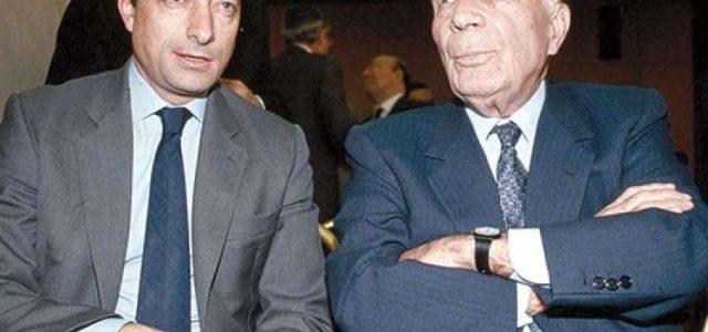 Mario Draghi, l'oligarca perfetto, parte seconda.  Discorso sul Britannia