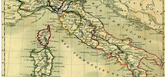 Gli Eurobond nell'Unità d'Italia: una lezione per l'oggi