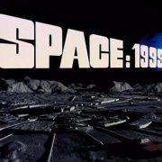 Spazio 1999. Diario di bordo: qui base lunare Alpha