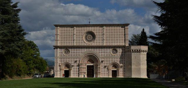 Europa Nostra Awards: l'Abruzzo due volte sul podio