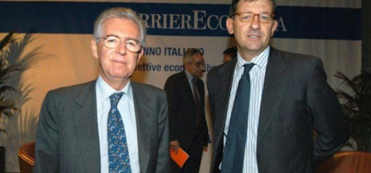 """Scandalo: Vittorio Colao, chiamato al rilancio economico del paese, è quel manager di Vodafone, che ci ha fregato facendoci pagare ogni 4 settimane le bollette telefoniche """"mensili"""""""