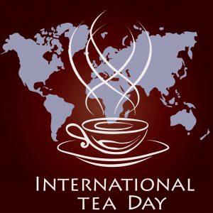 """21 Maggio: si è svolta in tutto il mondo la """"giornata del tè"""""""