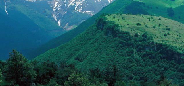 Majella: la Montagna Sacra