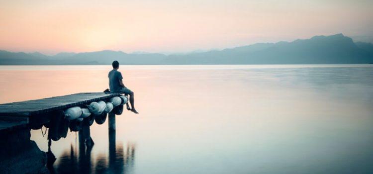 Declinazione della solitudine. Chi è l'umano davvero solo?